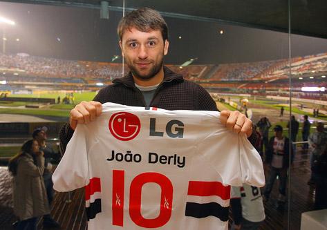 joao derly